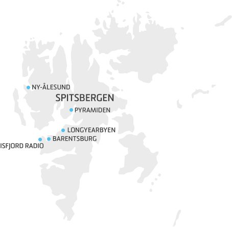 Where to stay | Visit Svalbard