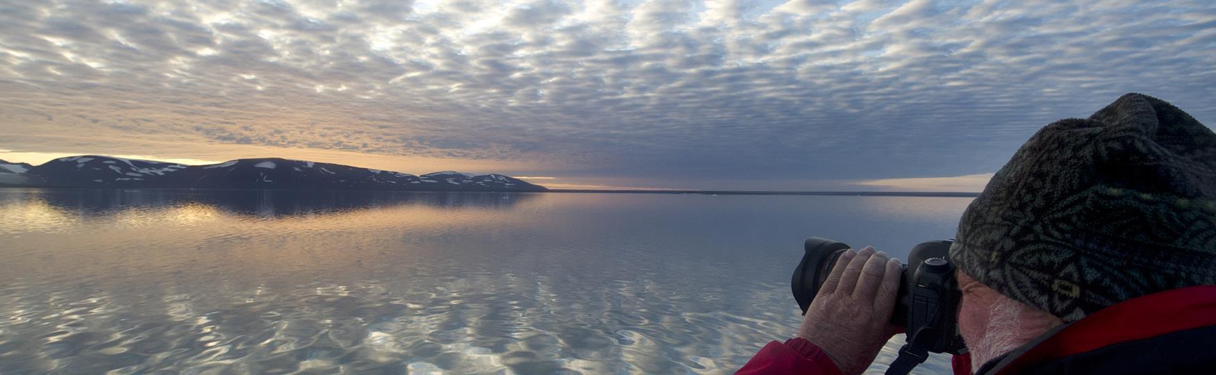 Login - Visit Svalbard