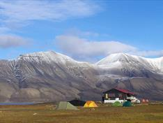 Thumbnail for Longyearbyen Camping