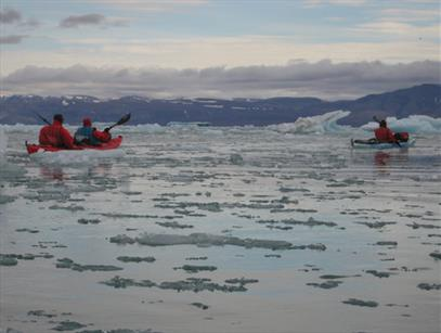 Svalbard Wildlife Expeditions