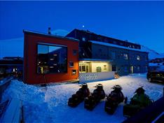 Thumbnail for Svalbard Hotel | Polfareren