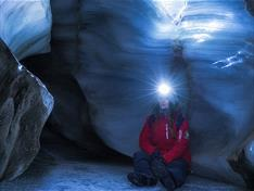 Thumbnail for Ice Cave visits