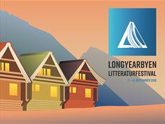 Thumbnail for Longyearbyen Literature Festival 2. - 6. September
