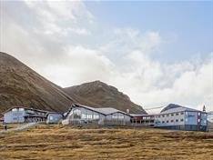 Thumbnail for Radisson Blu Polar Hotel Spitsbergen