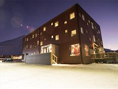 Thumbnail for Svalbard Hotel | The Vault