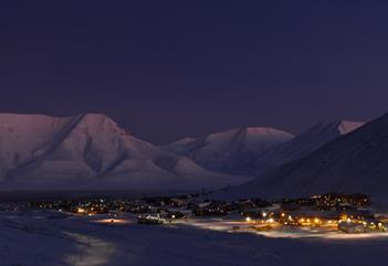 Treasure and Scavenger hunt in Longyearbyen - Rana Itinerans