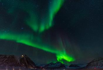 Northern Lights Safari  - Xarctic
